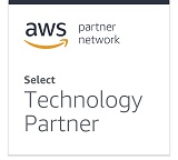 AWS Select Technology Partner